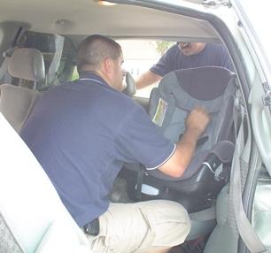 SGCAD Car Seat Safety
